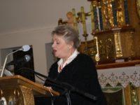 6 XII 2014 recital Anny Seniuk – Kościół Niepokalanego Poczęcia NMP w Wałbrzychu
