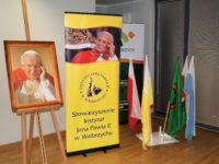 """""""Jan Paweł II – czciciel Maryi"""" – VIII Konferencja z cyklu """"Jan Paweł II – Prorok naszych czasów"""". Wałbrzych, 20 X 2017 r."""