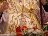 Zapraszamy na Msze św. ku czci Św. Jana Pawła II